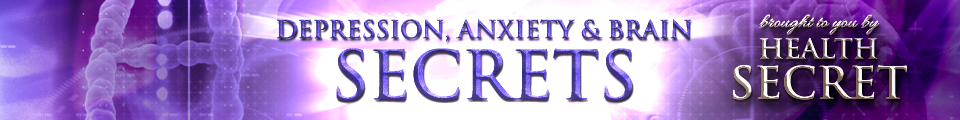 Depression Anxiety & Dementia Gold Package